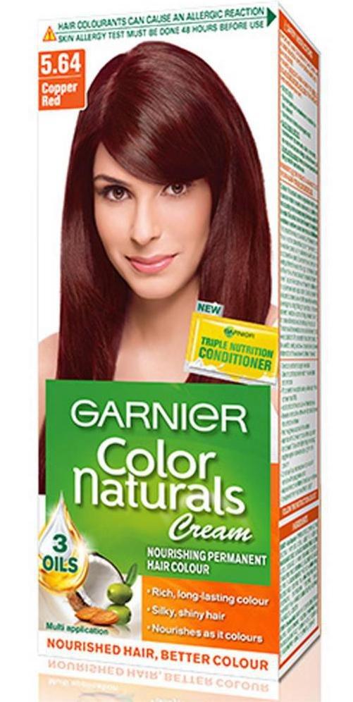 краска для волос без аммиака рейтинг