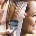 Безвредные краски для волос: обзор, рейтинг, отзывы. Профессиональная краска для волос