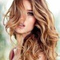 Карамельный цвет волос - особенности, модные тенденции и рекомендации