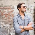 Мужские стрижки молодежные: варианты, модные тенденции