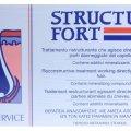 DIKSON Structur Fort: ампулы, которые вернут волосам красоту