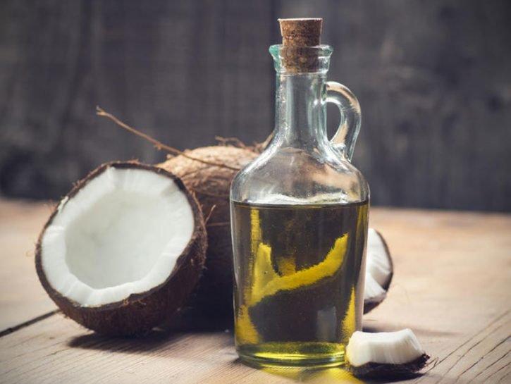 кокоат натрия из кокосового масла