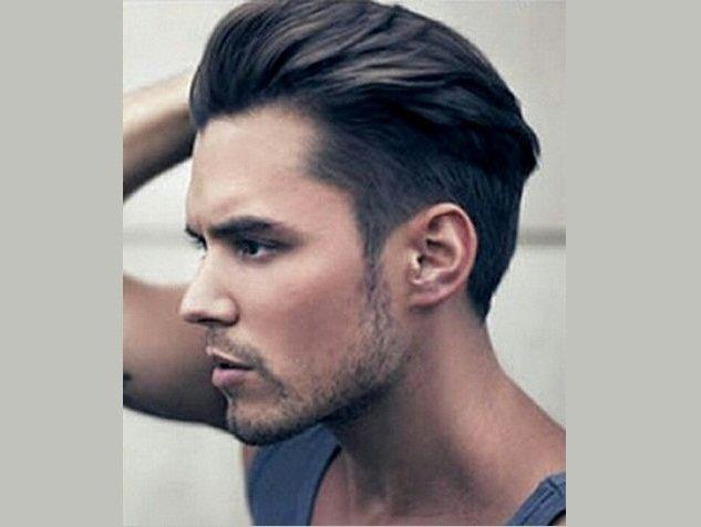 мужская стрижка шапочка на короткие волосы фото