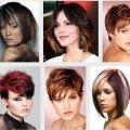 Колорирование на короткие волосы - особенности, тенденции и рекомендации