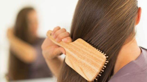 как усилить рост волос на голове