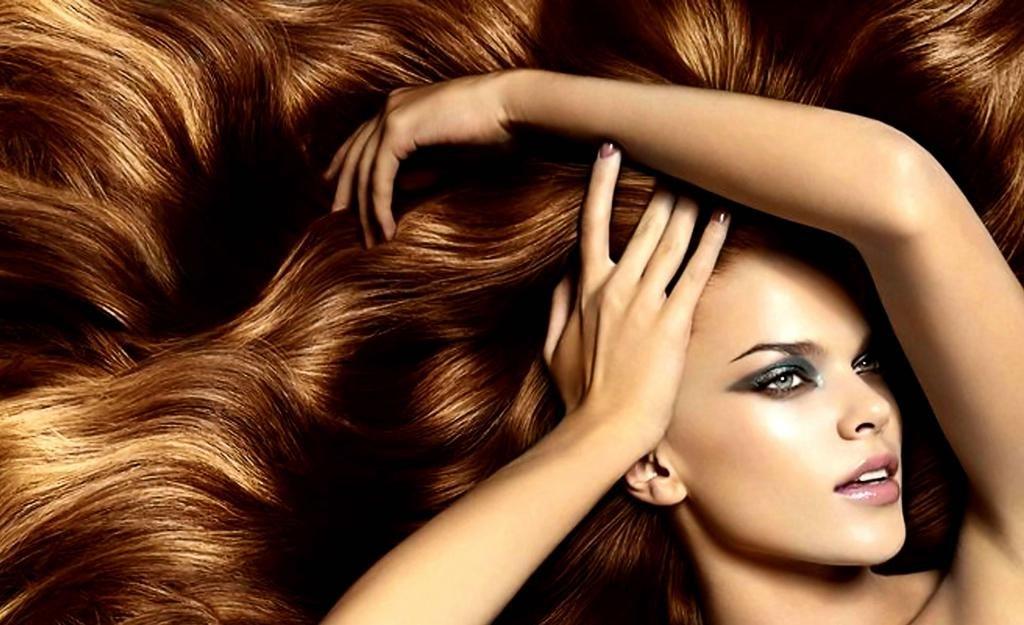как добиться коричневого цвета волос без рыжины