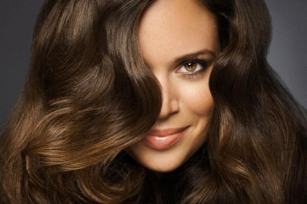 коричневый цвет волос без рыжины и рыжины