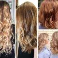 """""""Паллет"""": палитра красок для волос (фото)"""