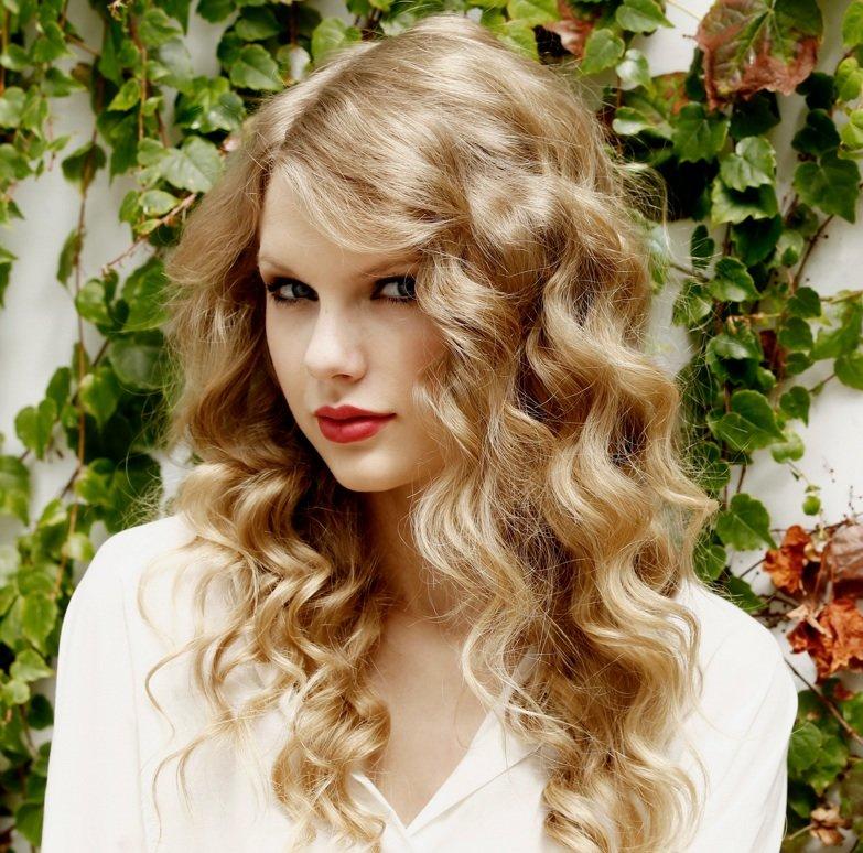 щадящая завивка волос крупные локоны
