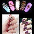 Дизайн ногтей со стразами: варианты красивого маникюра, модные тенденции, фото