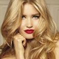 Золотые волосы: правила выбора оттенка, техника окрашивания, уход