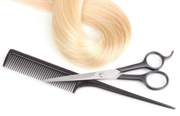 какую стрижку можно сделать на длинные волосы