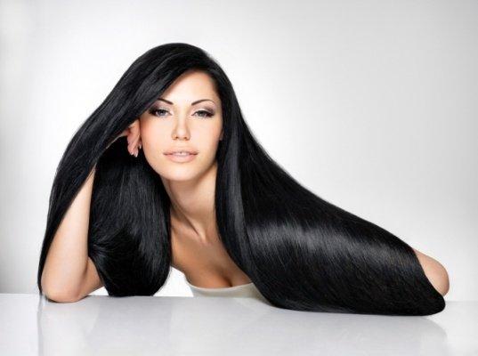 современные стрижки на длинные волосы
