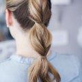 Как сделать легкую прическу: варианты для волос разной длины