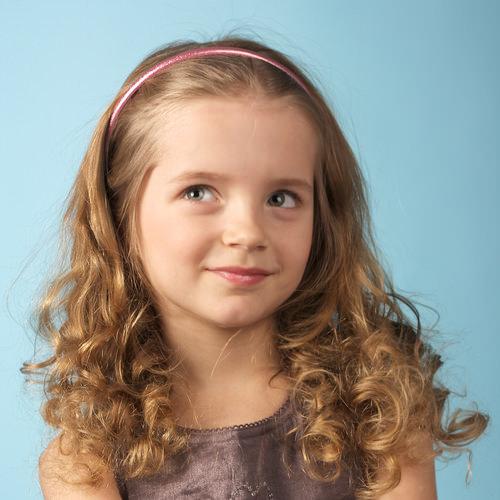 детские стильные стрижки для девочек