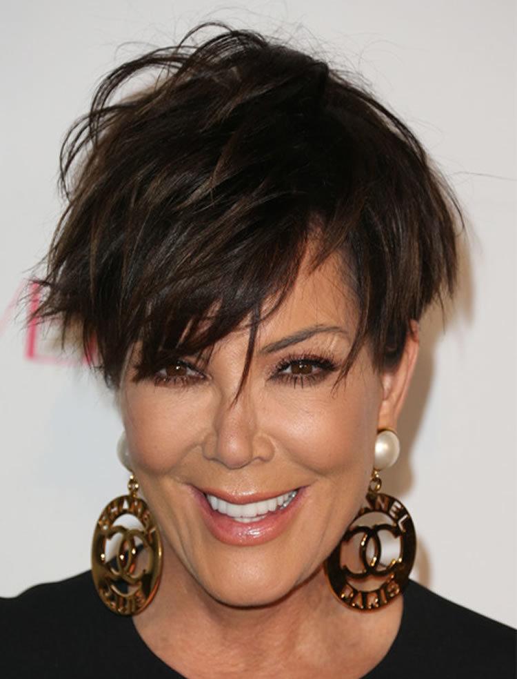 Стрижка волос для женщин после 50