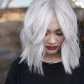 Цвет волос платиновый: технология окрашивания, фото, отзывы