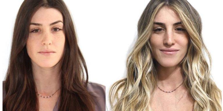 как окрашивание влияет на волосы