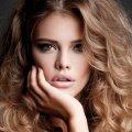 Химическая завивка волос, крупные локоны: сколько держится, особенности ухода, отзывы