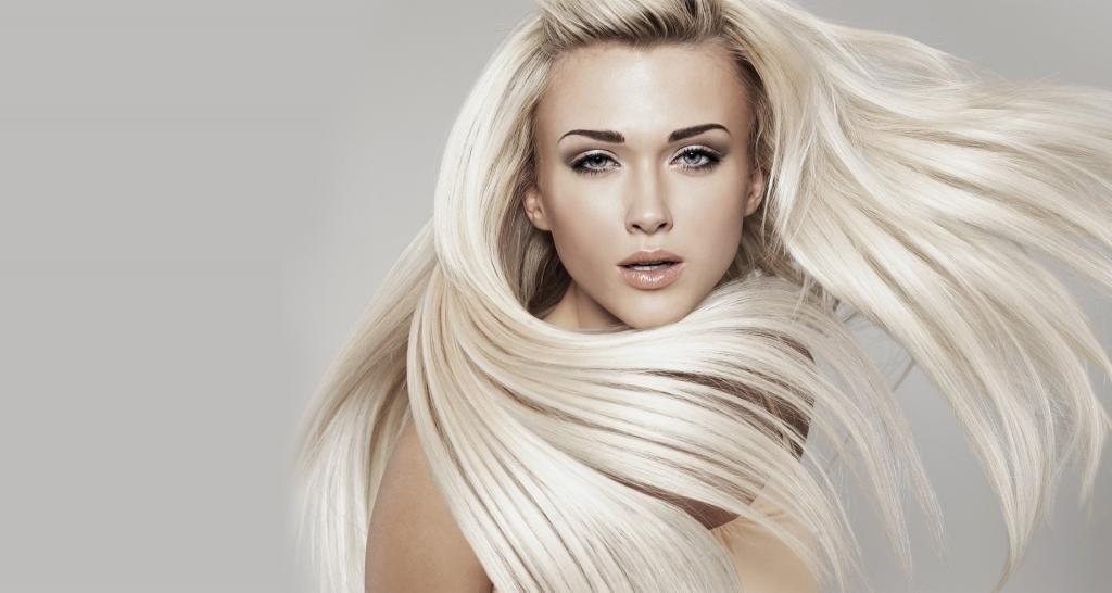 Техника блондирования