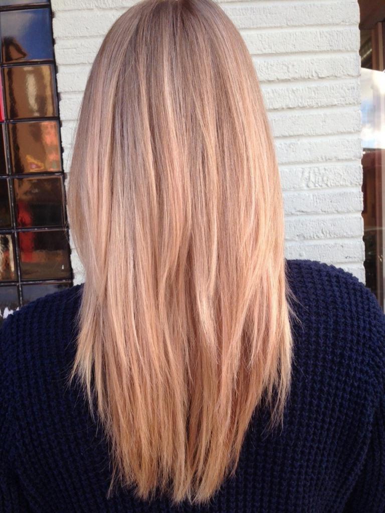 разновидности имбирного цвета волос