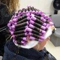 Карвинг волос: фото, виды, описание процедуры, отзывы