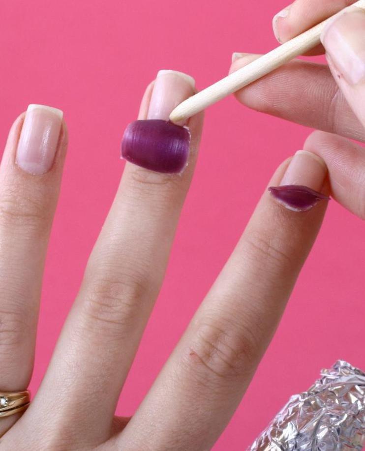 что нужно для покрытия гель-лаком ногтей