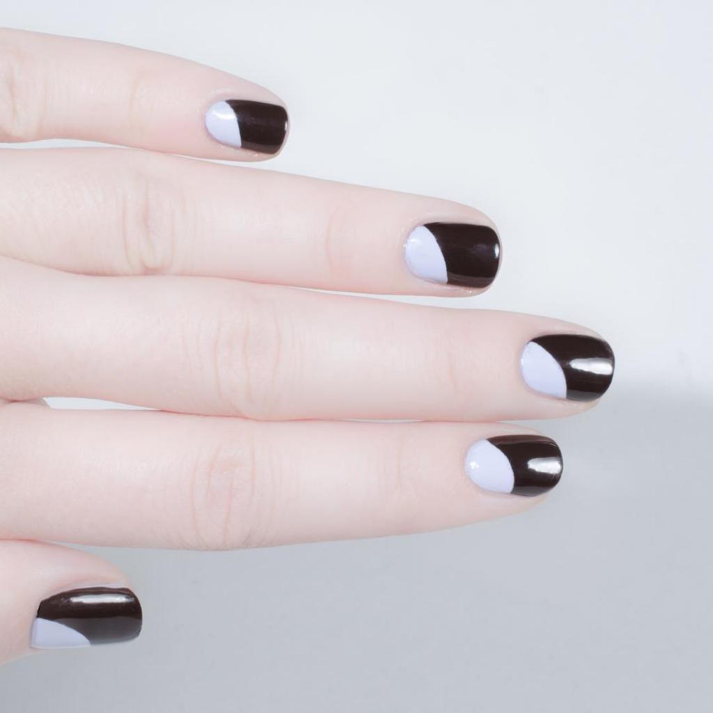 Черно-белая ассиметрия