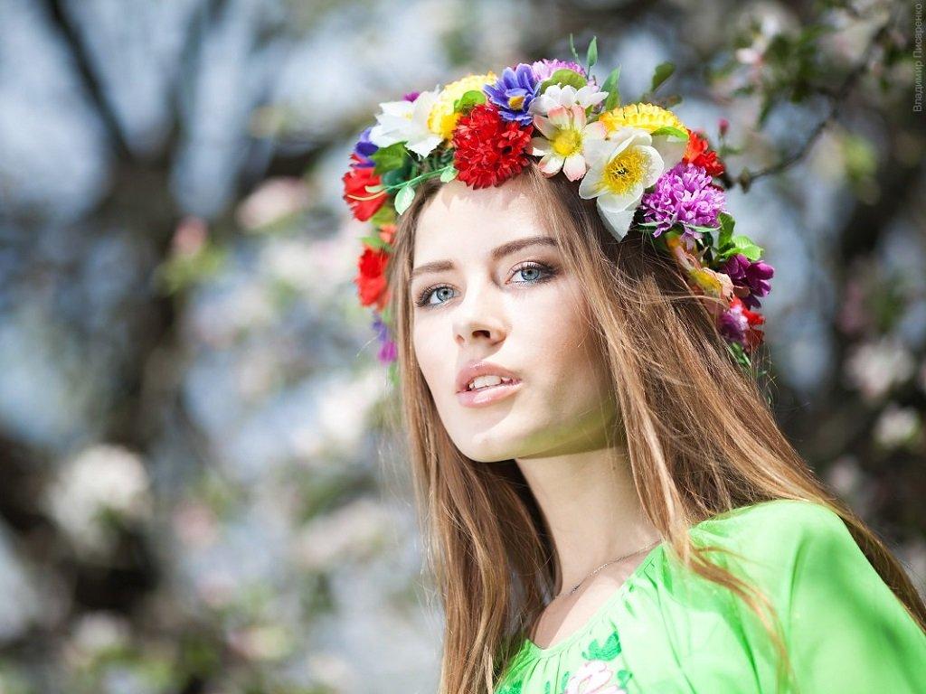 цветотип весна