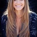 Стрижка лесенкой на длинные волосы без челки: описание с фото, особенности укладки, разнообразие форм и вариантов, фото