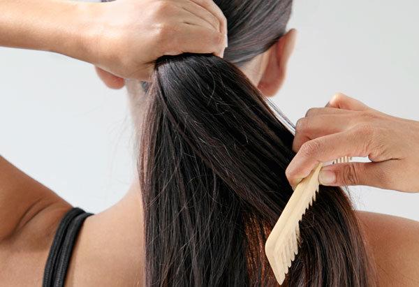 Кератиновое выпрямление волос в домашних условиях, рецепты