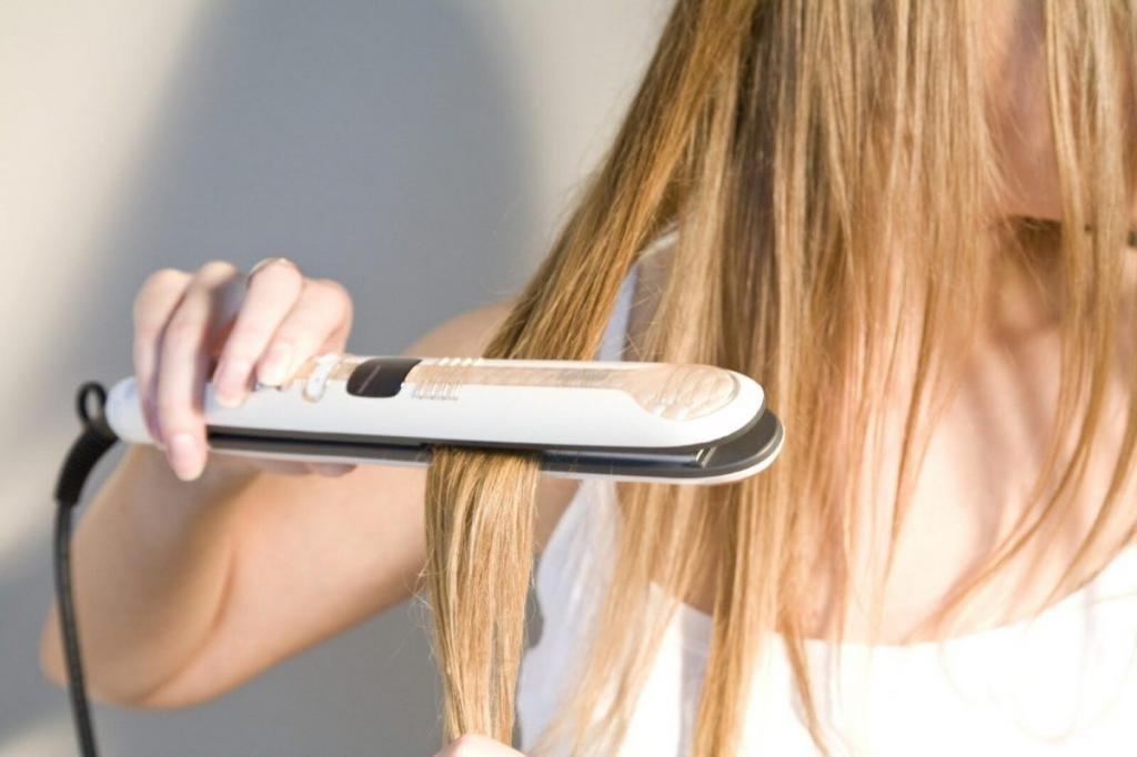 Кератиновое выпрямление волос в домашних условиях, отзывы