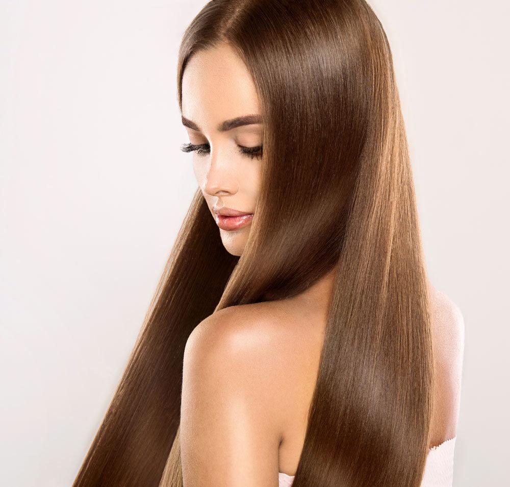 «Эстель» кератиновое выпрямление волос в домашних условиях