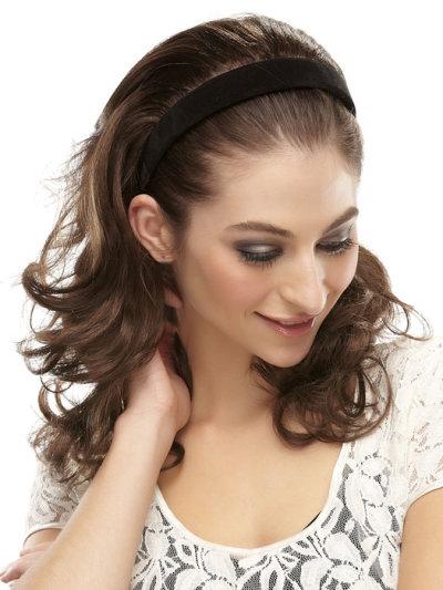 Как красиво закалывать челку: полезные советы. Заколки для волос