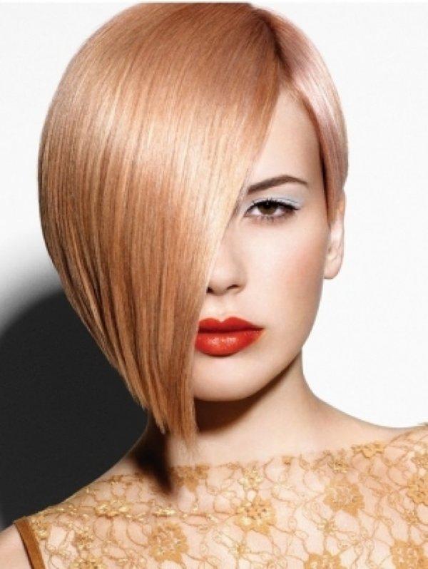 краска клубничный блонд