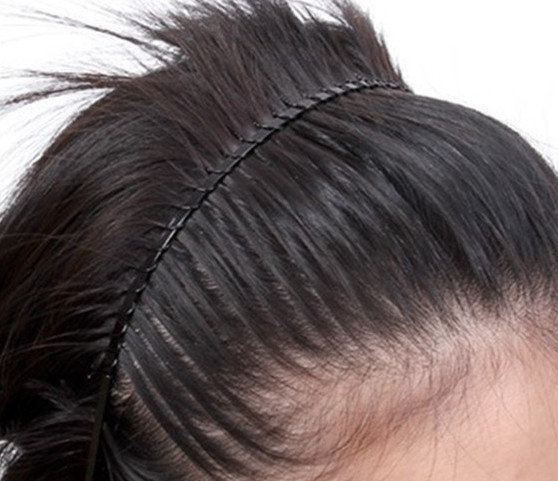 Ободок для волос.
