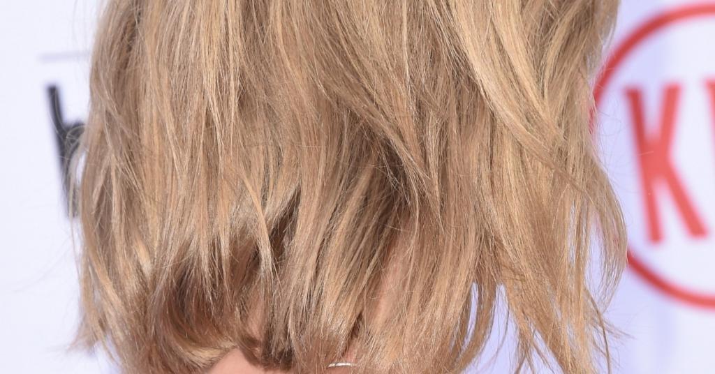 медовый оттенок светлых волос