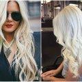 Светлые краски для волос: модные оттенки, какую фирму выбрать