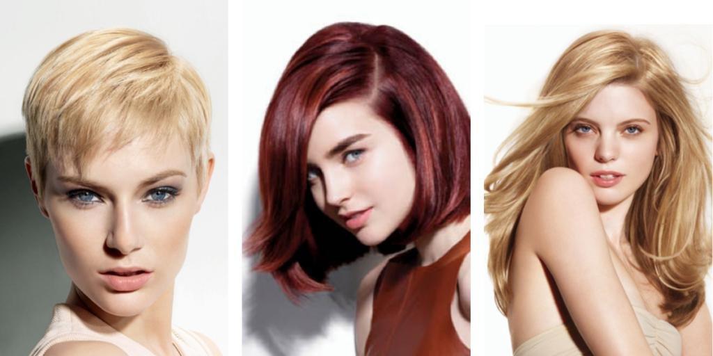 Разные прически для тонких волос