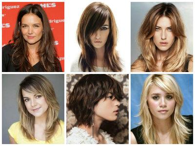Стрижки для тонких волос: оригинальные идеи и варианты, техника выполнения, фото