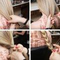 Как научиться плести косы: поэтапные инструкции с фото
