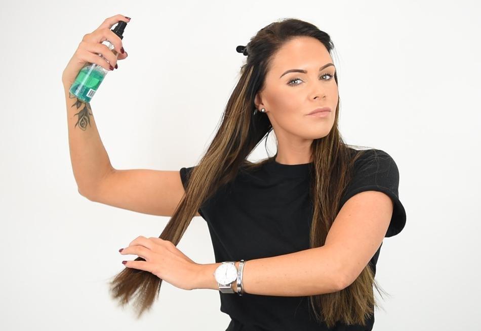 долговременная завивка волос