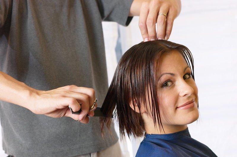 стрижка волос 3 лунный день