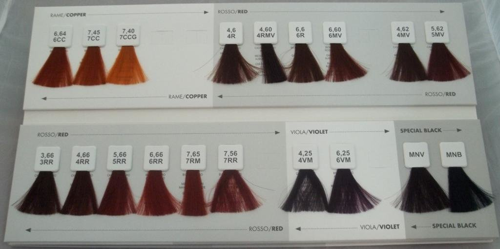 Давинес краска для волос