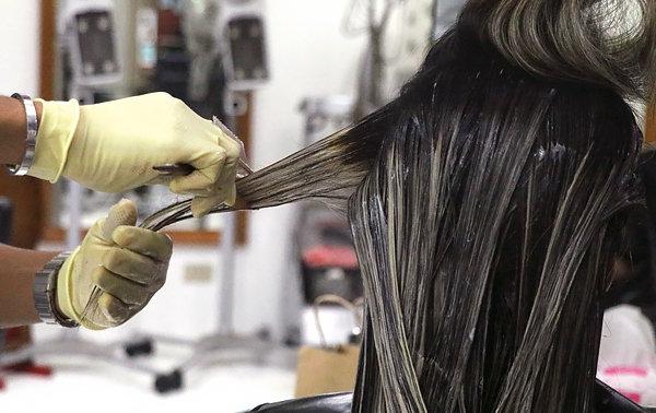 Давинес краска для волос палитра