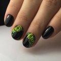 Простые рисунки на ногтях для начинающих: идеи дизайна, фото