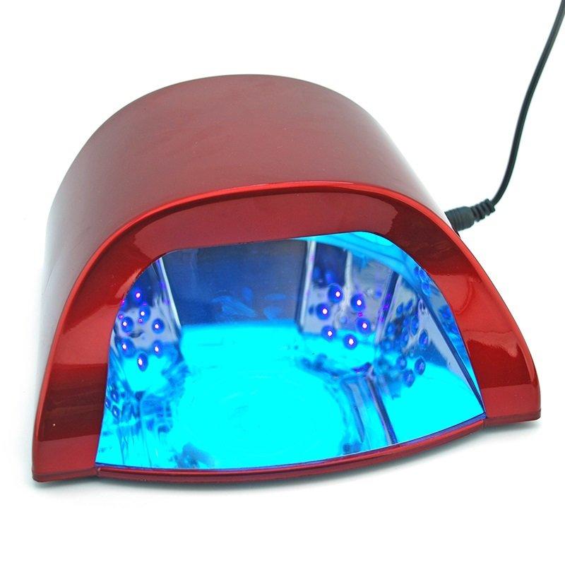 Гибридные лампы для маникюра