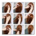 Французская коса: техника плетения, пошаговая инструкция