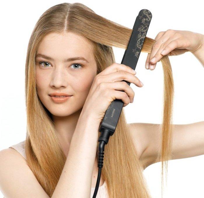 гофрешка для волос