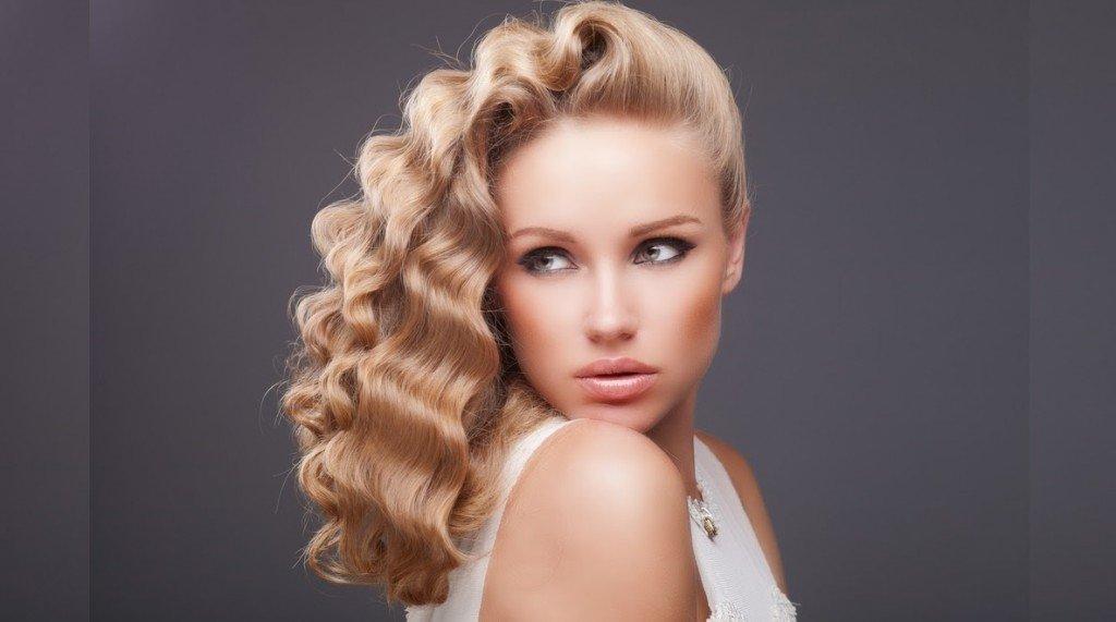 утюжок-гофре для волос